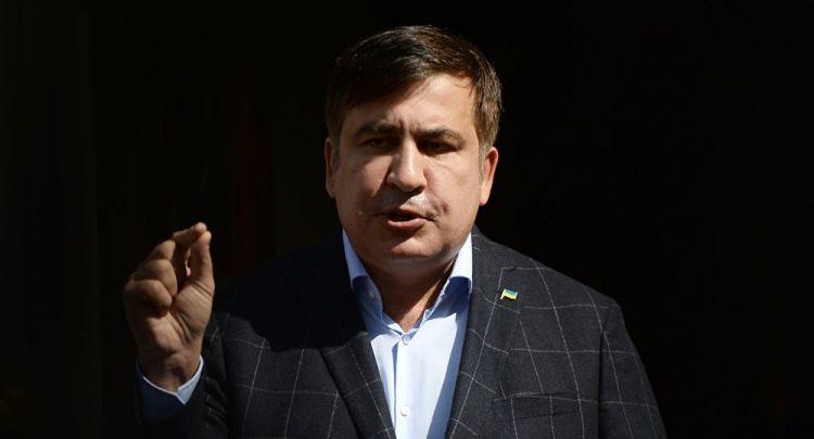Azərbaycanlılar qayıtmağımı istəyir -  Saakaşvili