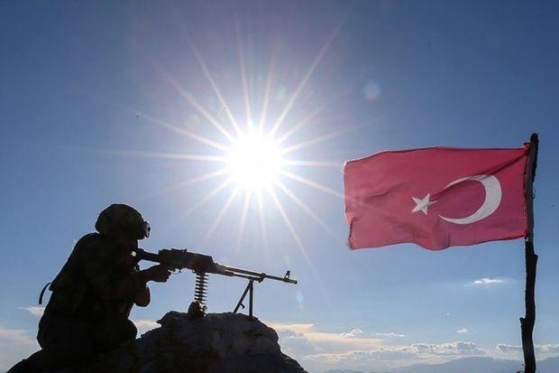 Türkiyədə 18 455 terrorçu zərərsizləşdirilib –  FOTO
