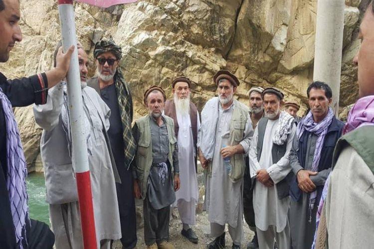 """Müqavimət qüvvələri """"Taliban""""ın Pəncşiri ələ keçirməsi barədə bəyanatını təkzib edib"""