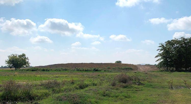 Ağstafada Neolit dövrü abidəsində tədqiqatlar