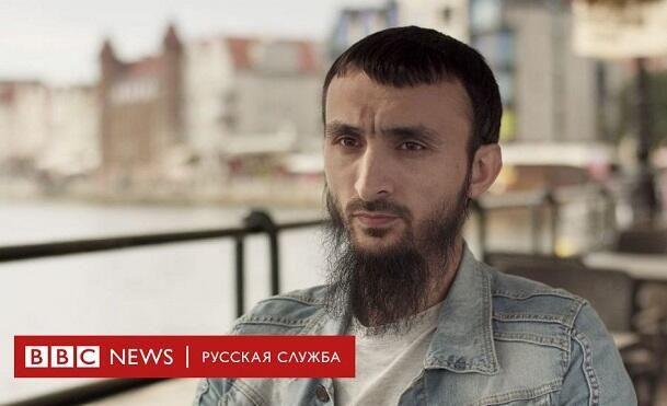Qarabağ müzakirəsi:  Çeçen ermənini belə susdurdu