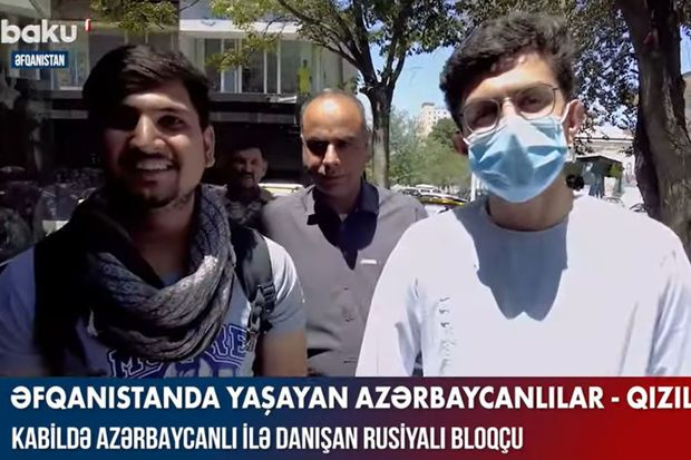 Əfqanıstanda yaşayan Azərbaycanlılar –  Qızılbaşlar – VİDEO