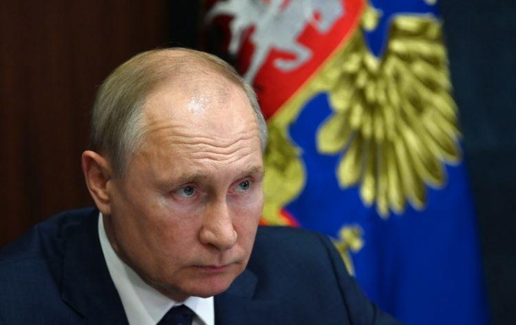 """Vaşinqton Post"":  Putin daha sərt diktaturaya keçir"