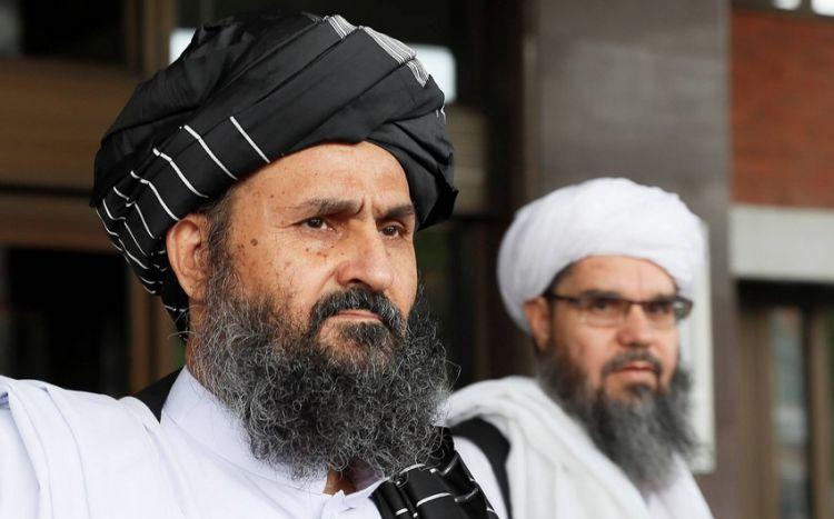 """""""Taliban"""" Əfqanıstanın müvəqqəti hökumətinin tərkibini elan edib"""