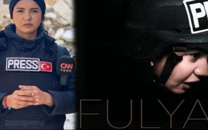 """Gələn ay Türkiyədə """"Fulya"""" filminin premyerası olacaq"""