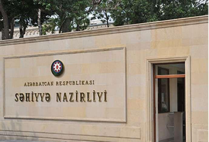 Səhiyyə Nazirliyində yeni vəzifə yaradıldı -  RƏSMİ