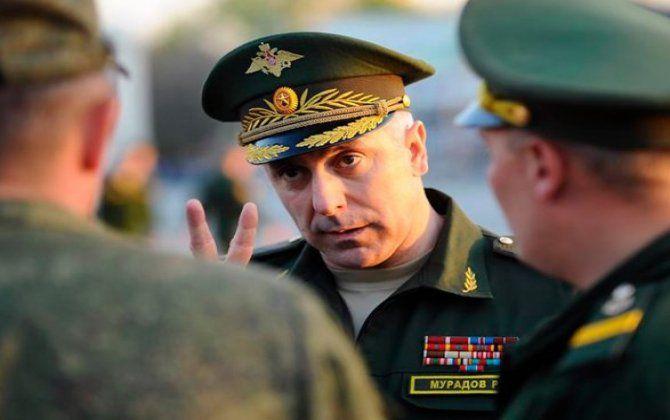Ermənistan Rüstəm Muradovun geri çağırıldığını bildirir, Moskva susur…