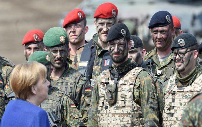 """""""Die Welt"""": ƏFQANISTAN -  Almaniyanın strateji savadsızlığının simvolu..."""