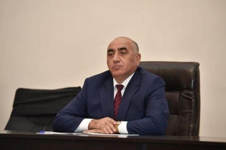 Penitensiar Xidmət Nizaməddin Quliyevin ölümü barədə məlumat yaydı