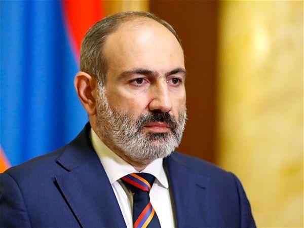 Nikol Paşinyan Qarabağın Azərbaycan ərazisi olduğunu etiraf etdi -  VİDEO