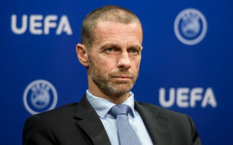 UEFA dünya çempionatını boykot edə bilər