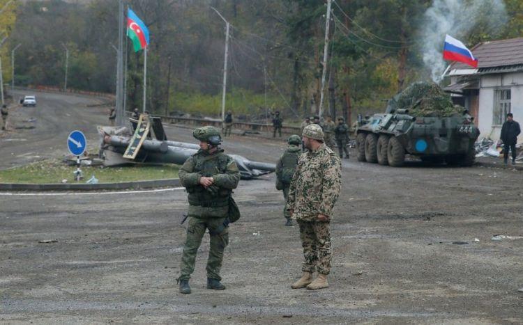 Rusiya hərbçiləri 2025-ci ildən sonra da Qarabağda qalacaq? - General Muradovdan  İDDİA
