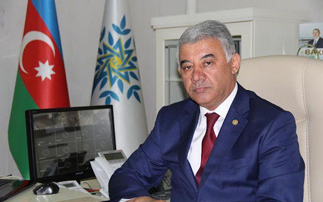 Ramiz Göyüşov YAP-dan çıxarıldı