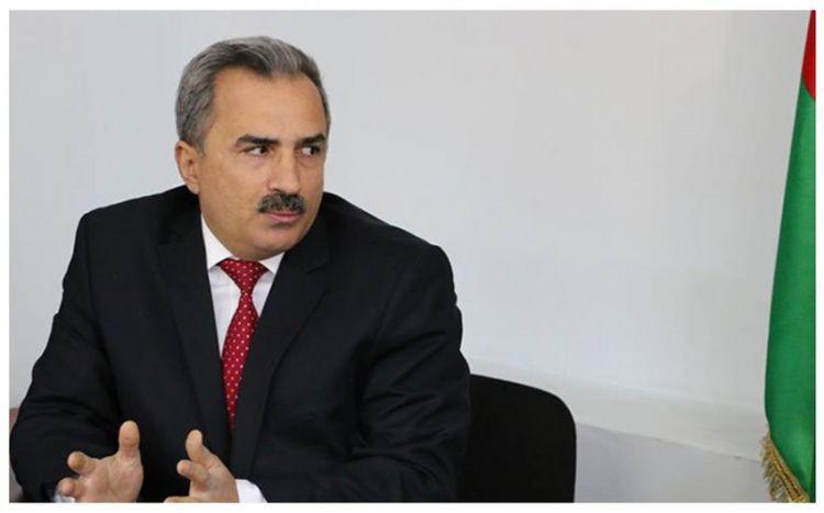 """""""Yeni Azərbaycan"""" qəzetinə yeni baş redaktor təyin olunub"""