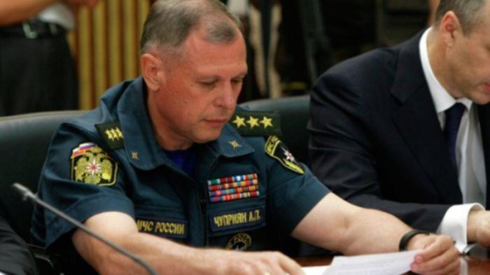 Ölən naziri o əvəz edəcək -  Putin sərəncam imzaladı