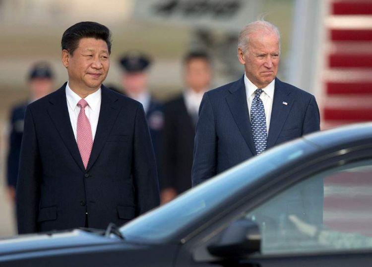 ABŞ və Çin liderləri 90 dəqiqə virusdan danışıb