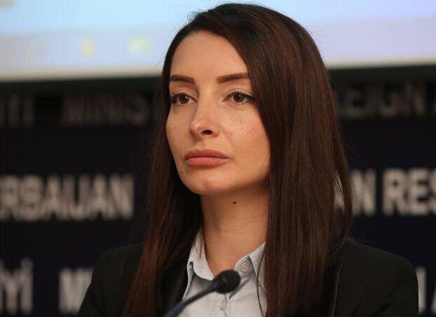 """""""Qarabağ Azərbaycanın tərkib hissəsidir və hər hansı statusdan söhbət gedə bilməz"""" -  XİN"""