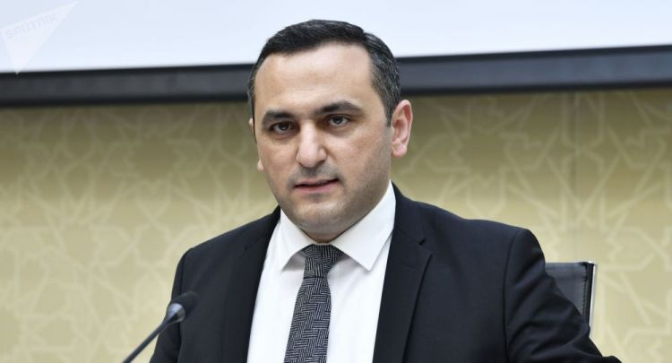 Deputatlardan Ramin Bayramlının istefasına  REAKSİYA
