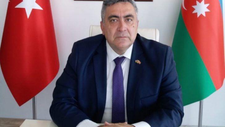 """""""Üç Qardaş - 2021"""" təlimi mühüm mesajdır -  Türkiyəli general"""