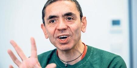 """""""Uşaqlara COVID-19 əleyhinə vaksin vurula bilər"""" -  Uğur Şahin"""