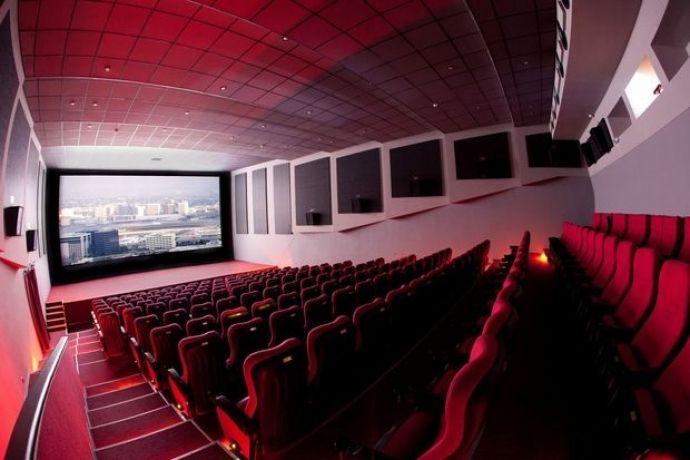 Mədəniyyət Nazirliyindən kinoteatrların fəaliyyəti ilə bağlı  AÇIQLAMA