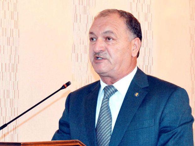 Azərbaycanda sabiq icra başçısı həbsdən buraxıldı