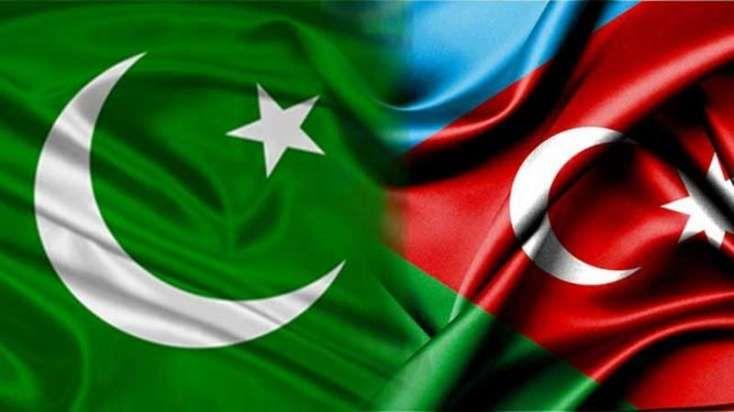 """Pakistan Ombudsmanının müşaviri:  """"Azərbaycan xalqı və Ordusu ilə fəxr edirik"""""""