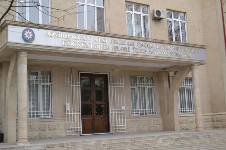 Dövlət Komitəsi köçkünlərlə bağlı videoçarxlar hazırladı