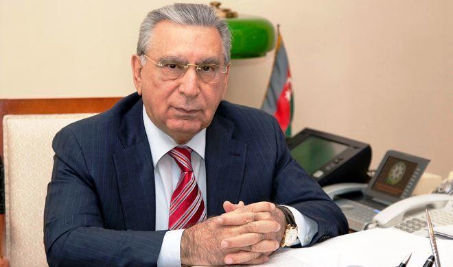 Ramiz Mehdiyevin gəlininin bankı məhkəməyə verildi