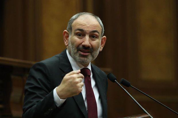"""Paşinyan:  """"Ermənistan Türkiyə ilə dialoqa dair müzakirələrə hazırdır"""""""