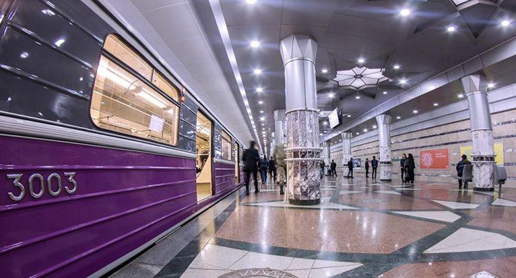 Yeni metro stansiyası necə adlandırılacaq? -  Açıqlama