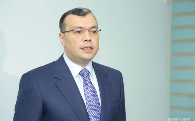"""""""Məşğulluq xəritəsi hazırlanır"""" -  Sahil Babayev"""