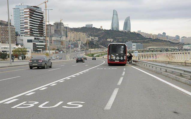Bakıda 57 yaşlı kişi marşrut avtobusunda öldü