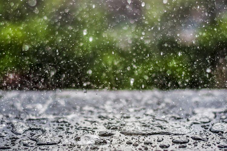 Azərbaycanın iki rayonundan sel keçib -  Faktiki hava