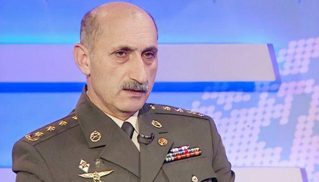 """Ermənistanın Azərbaycana dörd dəfə """"İskəndər"""" atması doğrudur -  Şair Ramaldanov"""