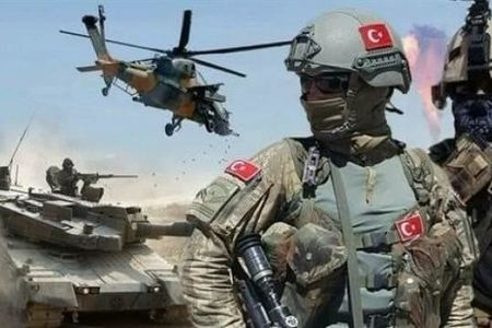"""Afina İstanbula hücum etsə, Türkiyə..."" -  General Karakuş"