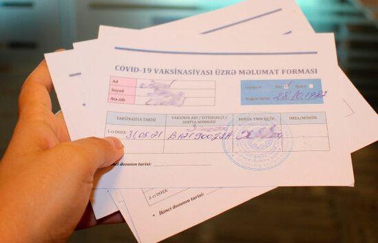 Məktəblərə gələn valideynlərdən COVID-19 pasportu tələb edirlər? -  AÇIQLAMA