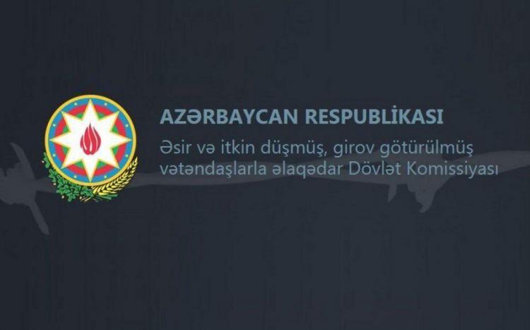 Azərbaycan tərəfinə keçən iki erməni ilə bağlı  RƏSMİ MƏLUMAT - VİDEO