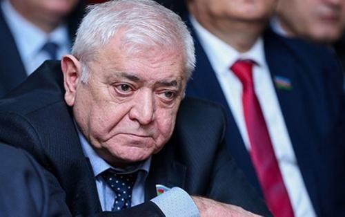 Aqil Abbas:  Nə mutlu Ağdamlıyam deyənə!