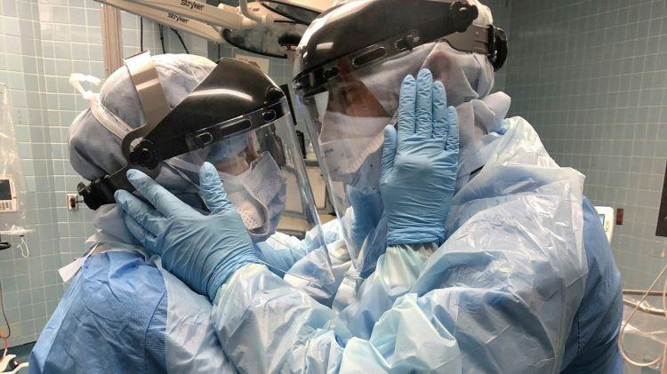 Dünyada koronavirusa yoluxanların sayı artır -  ÜST