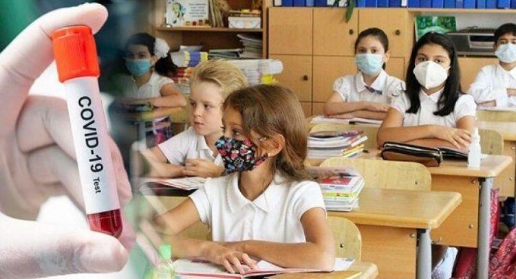 Məktəblərdə yoluxmaların artmaması üçün... –  Baş infeksionist