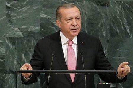 """Ərdoğan BMT tribunasından """"Qarabağ"""" dedi, dünyanı fakt qarşısında qoydu"""