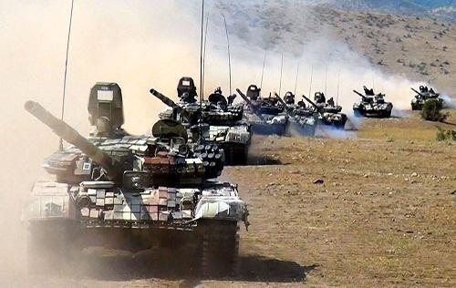 Bu ordunun qarşısında heç kim dayana bilməzdi –  Xaindrava