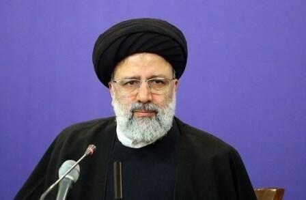 Rəisi Ərdoğanı İrana dəvət etdi