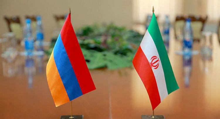 İran Ermənistan üçün özünü oda atdı:  Yenidən İrəvanın köməyinə qaçdı