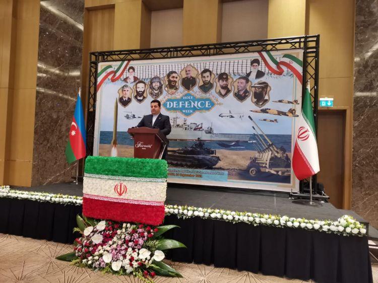 İranda yükdaşıma şirkətlərinə xəbərdarlıq olundu -  RƏSMİ AÇIQLAMA