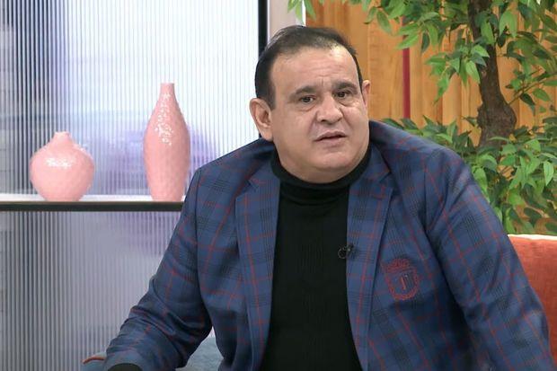 """Tacir Şahmalıoğludan Şuşada """"Qarabağ"""" mahnısı –  FOTO"""