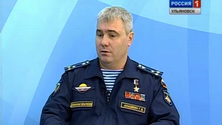 Bakı razı olmadı,  yeni rus komandan təyin edildi