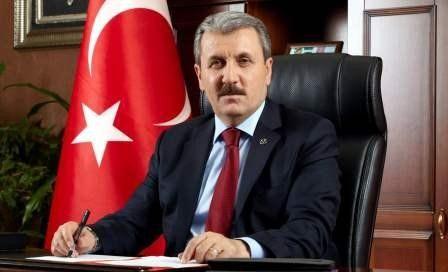"""""""BMT Təhlükəsizlik Şurasının daimi üzvləri dəyişməlidir"""" -  Mustafa Dəstici"""