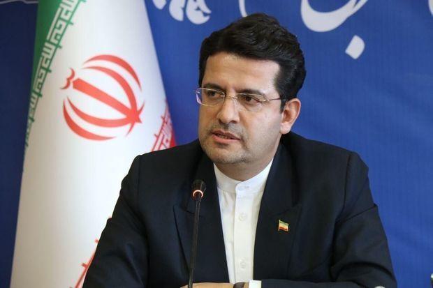 """Musəvi: """"İranın hərbi gücü bütün dost və qonşu ölkələrin xidmətindədir"""" -  VİDEO"""
